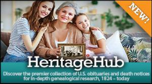 HeritageHub
